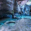 Untouched - Subway, Zion NP, UT