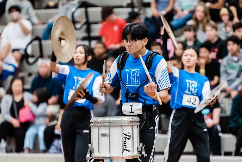Eastlake - 2020 Rancho Buena Vista Tournament