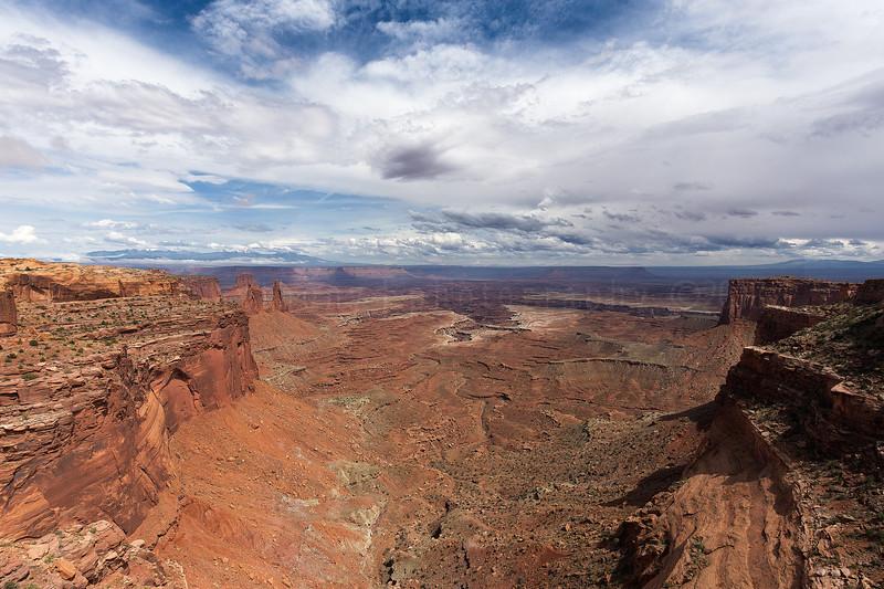 Daylite Canyons
