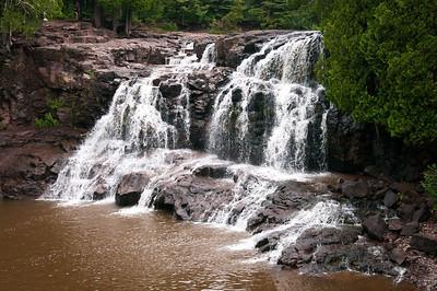 Gooseberry Falls - Upper 2