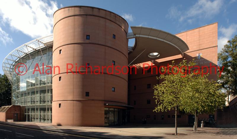 Library Dundee AR