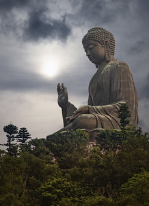 Tian Tan Buddha, Hong Kong, SAR China