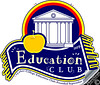 Education Club Logo by Alumni Elken D Grate