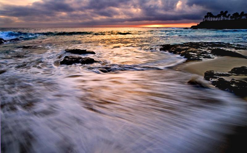 Time Passages     Laguna Beach, California