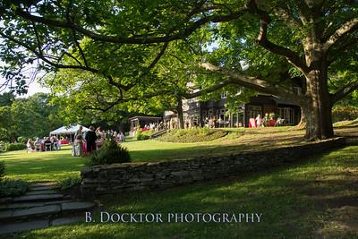 Spencertown Academy Hidden Gardens 2015-1