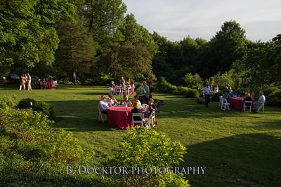 Spencertown Academy Hidden Gardens 2015-19