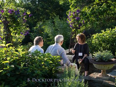 Spencertown Academy Hidden Gardens 2015-7