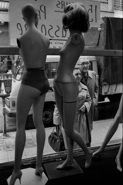 Michel Botman early work