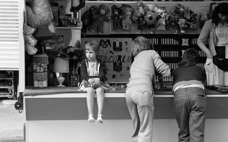 Kermesse in Tubize, Belgium © Michel Botman Photography