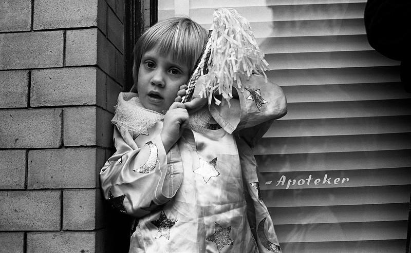 Halle 1984, t'Alibi Exhibition. Fine Art Documentary Photograph by Michel Botman © north49exposure.com