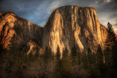 Oh Captain, My CaptainEl Capitan, Yosemite, CA  She was a mountain person. Always had been.  The strength, the power, the quiet sense of undeniable mastery So perfectly resonated within her.    ©Karen Hutton - Creative Commons (CC BY-NC 3.0)