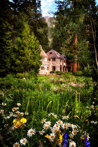 The Summer HouseLake Tahoe, California  Warm, sunny days and flowers always reminded her of childhood days at the summer house. Life was simple, so full of treasures and delightful surprises. She vowed even then to remember that feeling and let it fill her heart and direct her life's choices.  For the most part, she had done that. Admittedly, it was getting easier as she she got older and carried less and less about what others thought. And the more she did that... the simpler life became again, so full of treasures and delightful surprises.