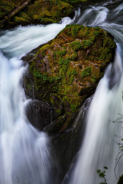 Sol Duc Falls, Washington