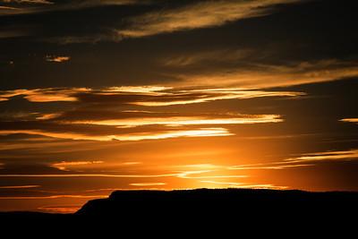 The Golden Southwest