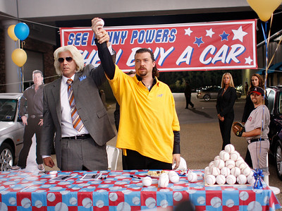 Will Ferrell / Danny McBride
