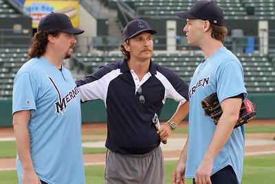 Danny McBride / Matthew McConaughhey / Ike Barinholtz
