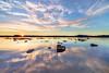 Here Comes the Sun, Mono Lake