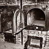 Auschwitz--Oven, Crematorium #1