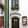 Cesky Krumlov (near Prague), music bar