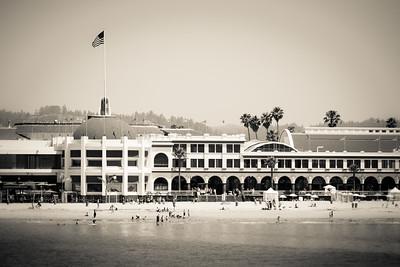 Cocoanut Grove, Santa Cruz Beach Boardwalk