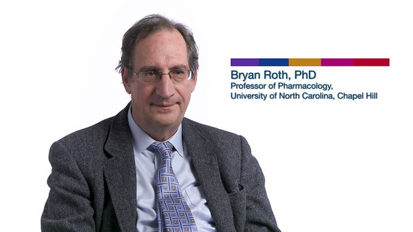 Society for Neuroscience - Understanding Drugs, Understanding the Brain / Bryan Roth, PhD (2019)