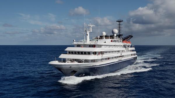 296.03 CRE Small Ships Corinthian (2015)