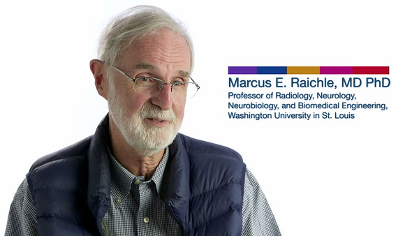 Society for Neuroscience - The Default Mode Network / Marcus Raichle, PhD (2018)