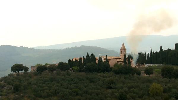 270.97.01 BTA Tuscany & Umbria Experience (2015)