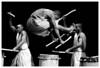 Drummer, Royal Drummers of Burundi