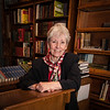 Sue Gallagher, owner, Gallagher Books