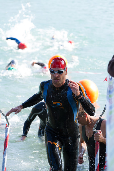 Gemmi Triathlon 2012