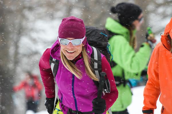 Scott Mission WOW Women of Winter