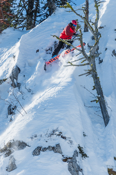 Ski Canada Magazine October 2020