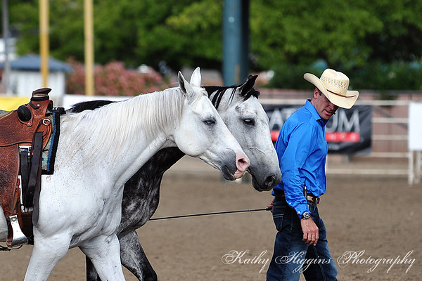 Western States Horse Expo - Jonathan Field
