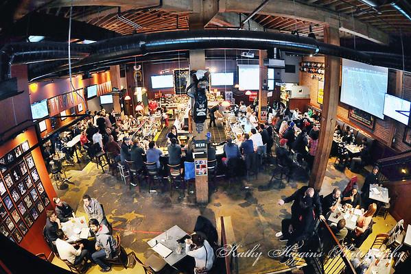 Pete's Tavern, San Francisco