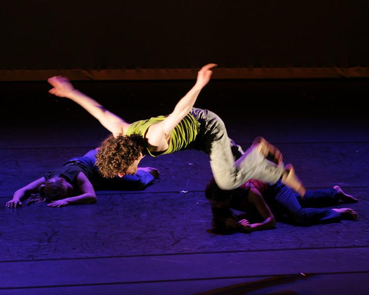 Spring dance, Princeton University.