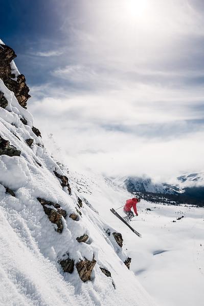 Ski Canada Magazine November 2018