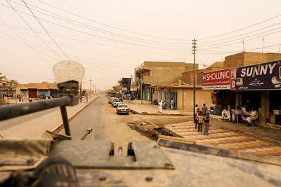 Hit, Iraq. 4 July, 2005.