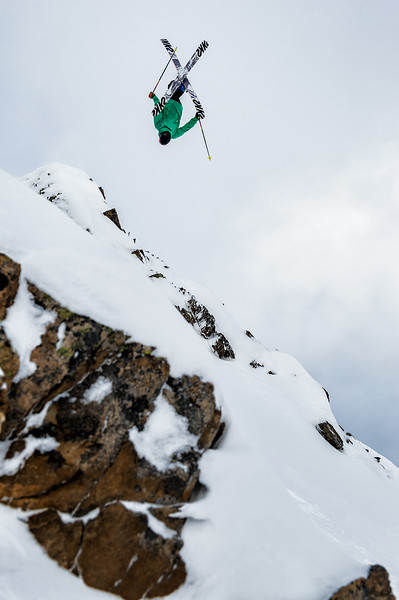SBC Skier Magazine Winter 2020
