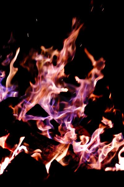 Fire VI