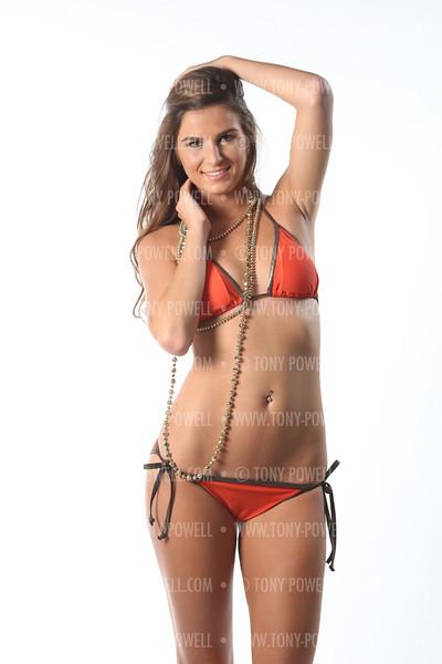 Elizabeth Negra Swimsuit