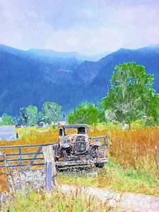 Montana Car