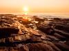 Cape Elizabeth Sunrise