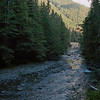 Upper Elwha River, Olympic National Park, Washington
