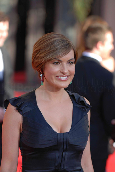 Mariska Hargitay - Law and Order:SVU