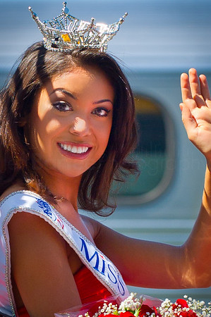 Noelle Freeman Miss California 2011