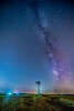 Cotton Candy Milky Way