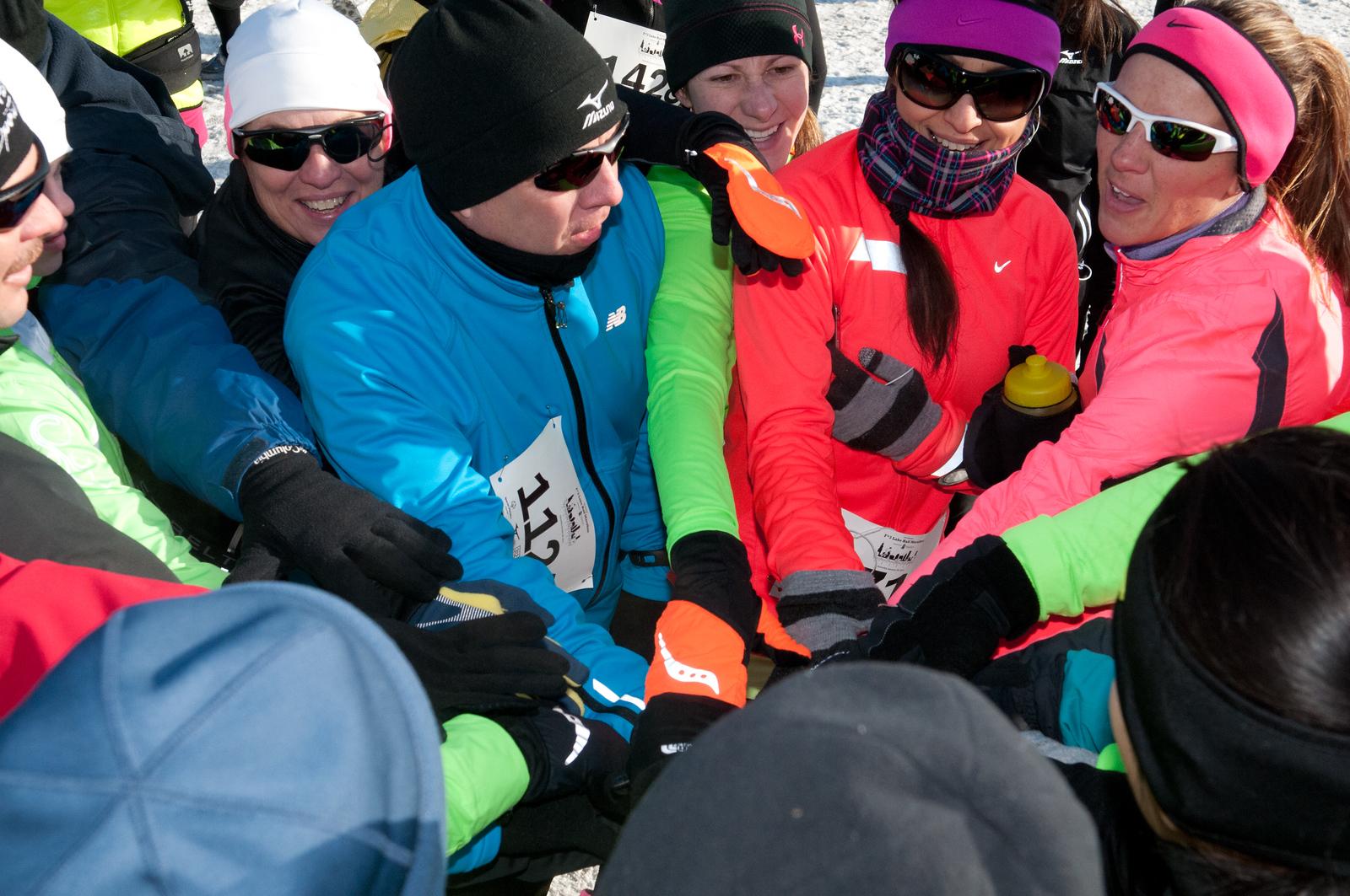 2013 F^3 Half Marathon