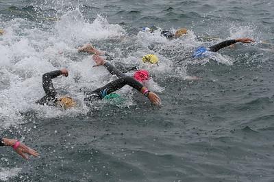 Swim Start.