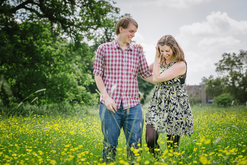 Worcestershire Pre Wedding Photography